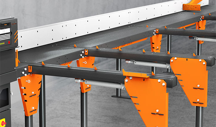 Autoloader™ product from TigerStop™