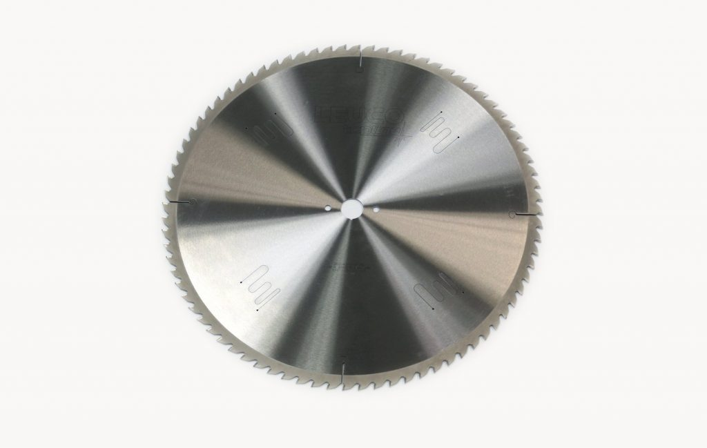 500mm blade solid extrusion