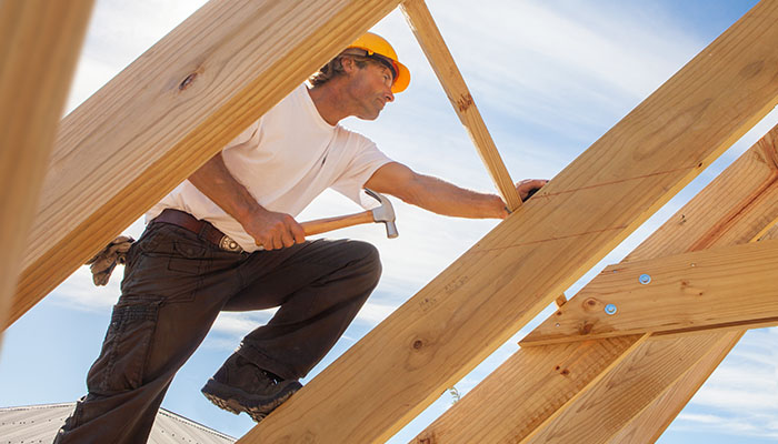 Construction Industry - TigerStop™