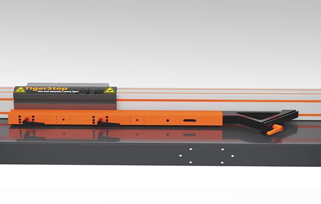 Extended Milter Gauge -TigerStop™ Accessories