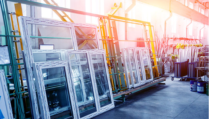 Fenestration + Curtain Wall Industry- TigerStop™