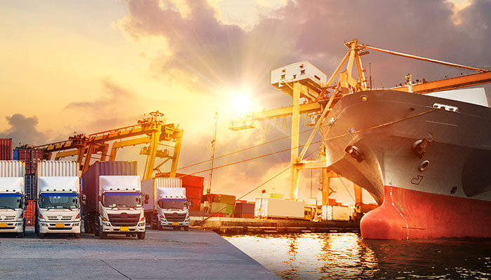 Freight and Marine Industry- TigerStop™