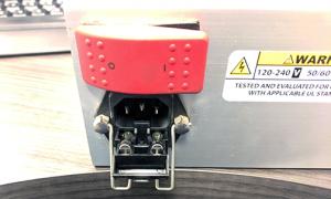 AMP6 Fuse Tray