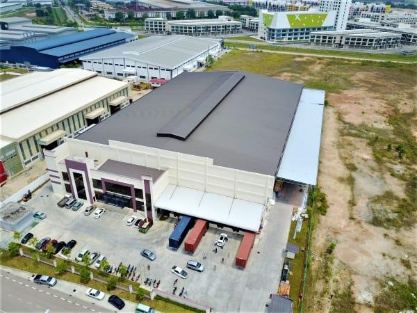 TransPak-Factory